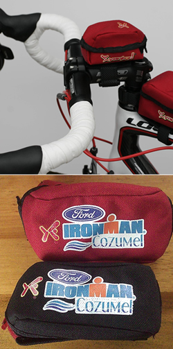 Bicycle Fuel System