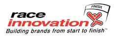 Race Innovation Retina Logo